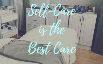 Self-Care is the Best Care